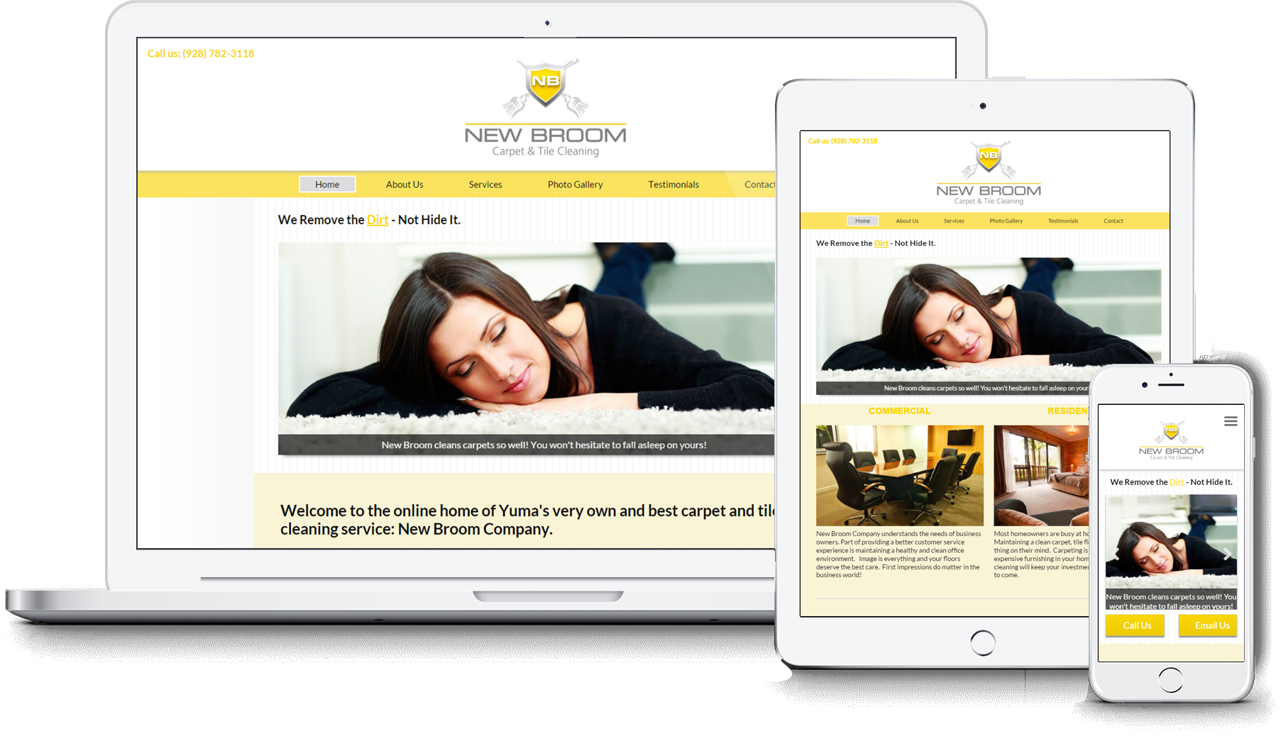 new-broom-responsive